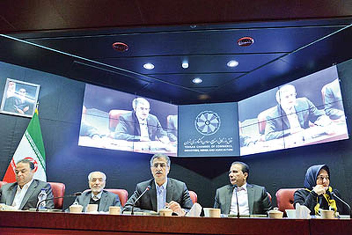 اقتصاد ایران در تله بیعملی
