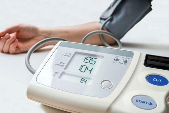 عوامل خطرآفرین برای پرفشاری خون