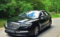 خودرو چینی که میخواهد BMW باشد +عکس