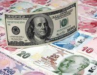 مداخله سنگین بانک مرکزی ترکیه در بازار ارز
