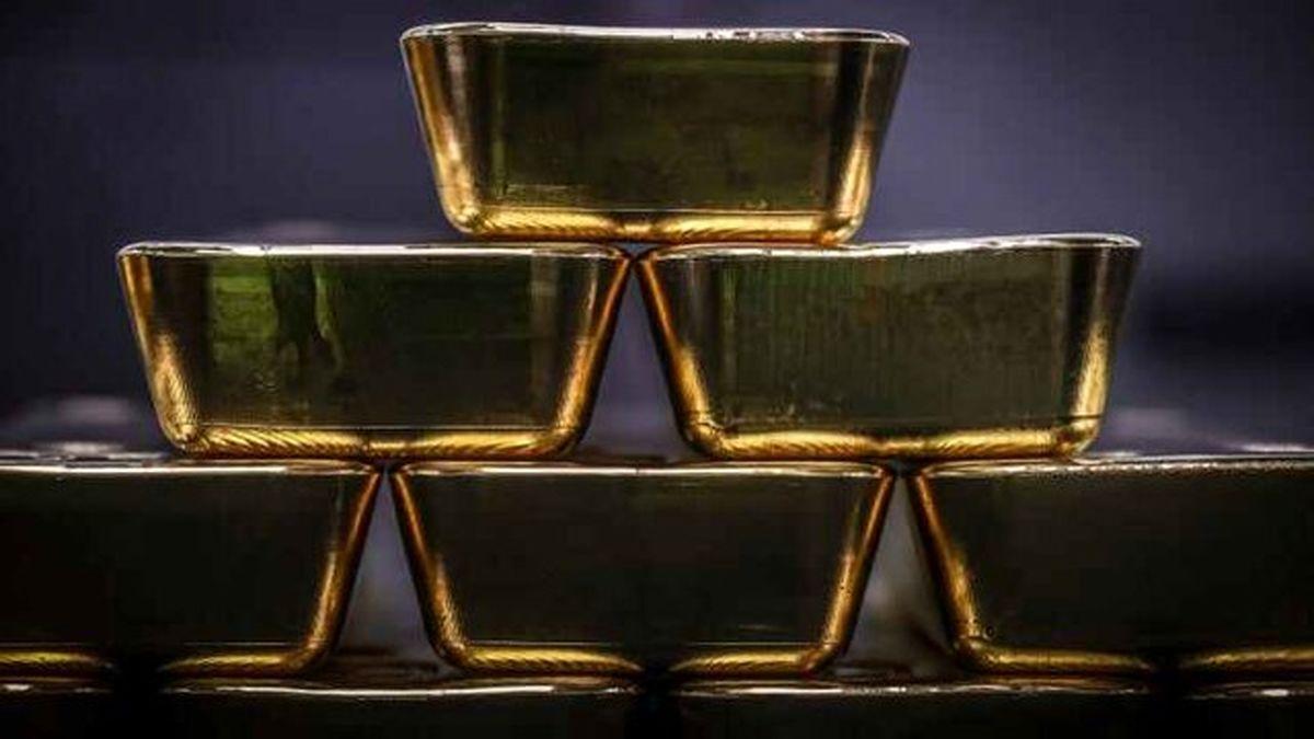 خریداران بازار طلا دست به عصا شدند