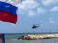 روسیه بندر طرطوس سوریه را ۴۹ساله اجاره میکند