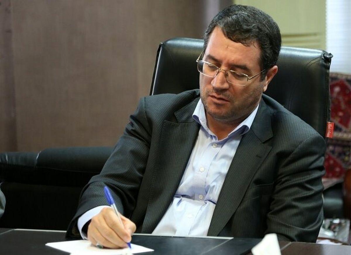 حمید زادبوم سرپرست سازمان توسعه تجارت ایران شد