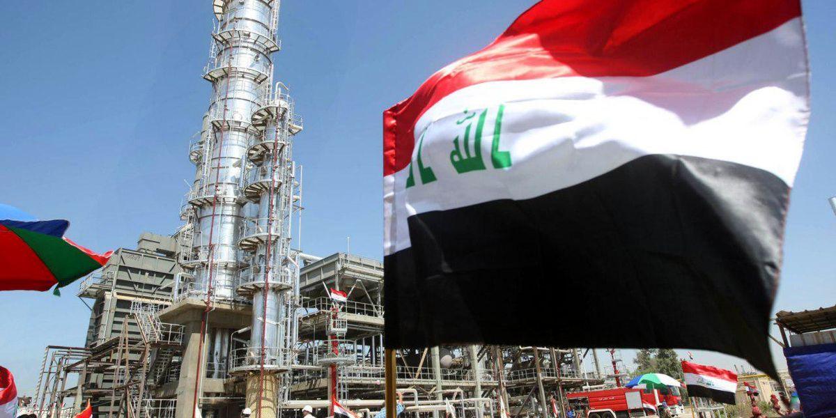 برنامه بغداد برای افزایش تولید نفت به 7.5میلیون بشکه