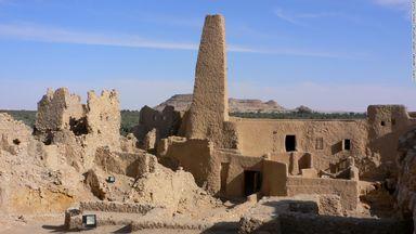 Siwa Oasis_ Egypt