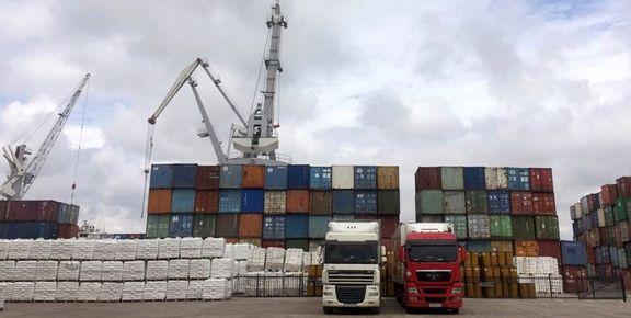نحوه وصول و خروج کالاهای صادراتی اعلام شد