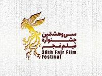 تنور جشنواره فجر از روز اول گرم شد