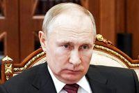 پاسخ  روسیه در برابر هرگونه اقدام سخت خواهد بود