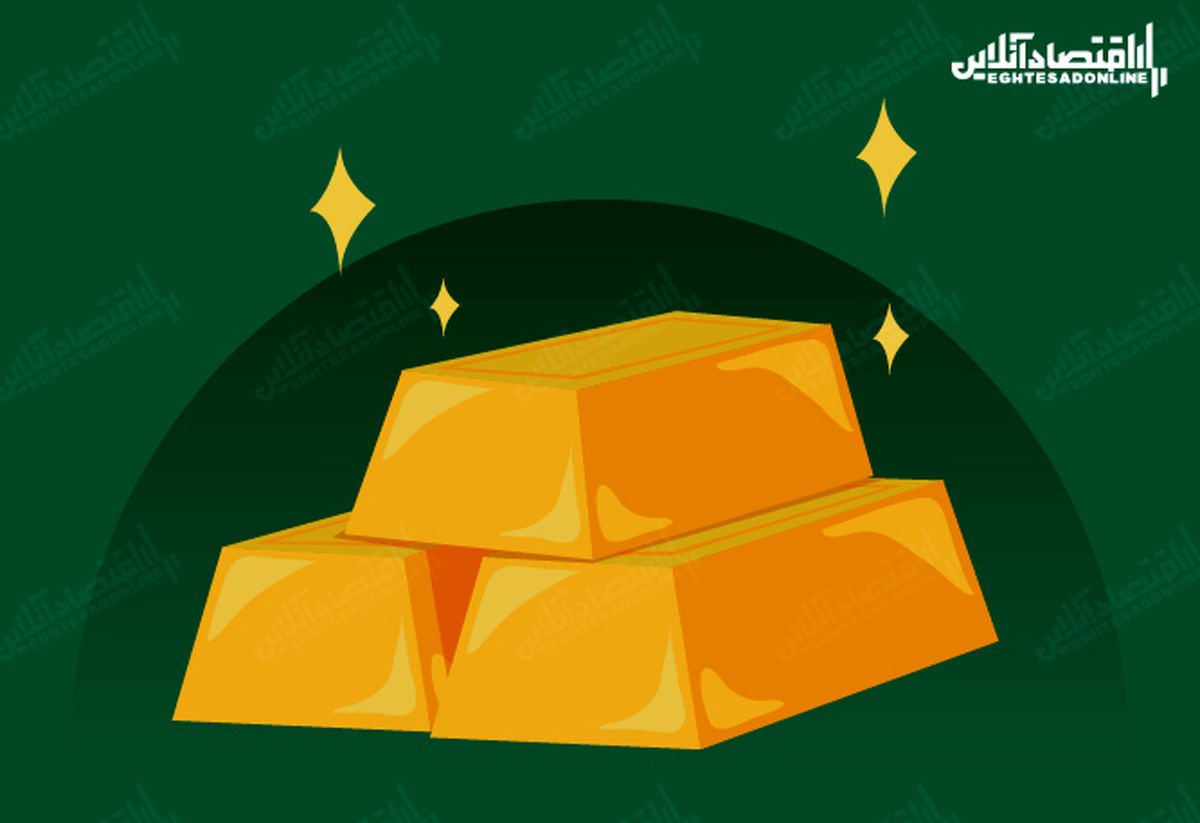 جدیدترین پیش بینی قیمت طلا