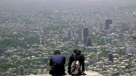 افزایش عمر ازدواج سفید در ایران
