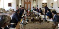 وزیر خارجه پاکستان با امیرعبداللهیان دیدار کرد
