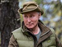 استقبال پوتین از پیشنهاد سفر ترامپ به روسیه