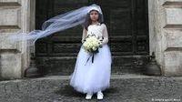 ماجرای اخراج افشاگر ازدواج کودک 11ساله