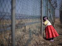 موانع مرزی در سراسر جهان +تصاویر