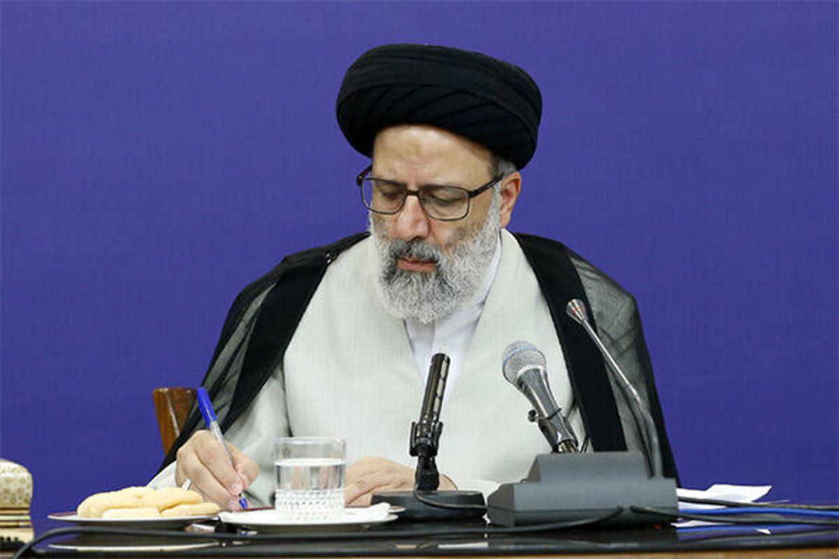 دستور به دادستان کل برای بازگرداندن مفسدان متواری