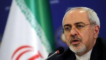 ظریف: یقین داریم جنگی در نخواهد گرفت