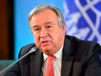 سازمان ملل حمله تروریستی به مسلمانان نیوزلند را محکوم کرد