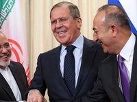 برندگان بزرگ خروج آمریکا از سوریه چه کسانی هستند؟