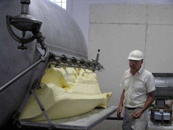 افزایش ۲۹۰درصدی واردات کره/ واردات شکر ۱۰۵درصد رشد کرد