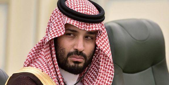 یک صندلی خالی برای عربستان