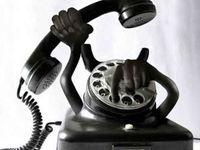 دستگیری قاچاقچی مکالمات تلفنی در پایتخت