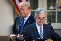 تبادل آتش بین ترامپ و رئیس بانک مرکزی آمریکا