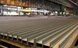 رکورد فروش ماهانه ذوب آهن با عرضه حداکثری محصولات ساختمانی