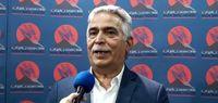پیام رییس خانه معدن ایران به مناسبت روز خبرنگار