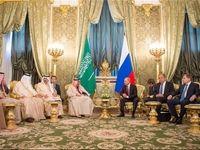 عربستان در پی منصرف کردن روسیه از حمایت ایران