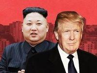 توافق آمریکا با کره شمالی و احتمال خروج واشنگتن از برجام