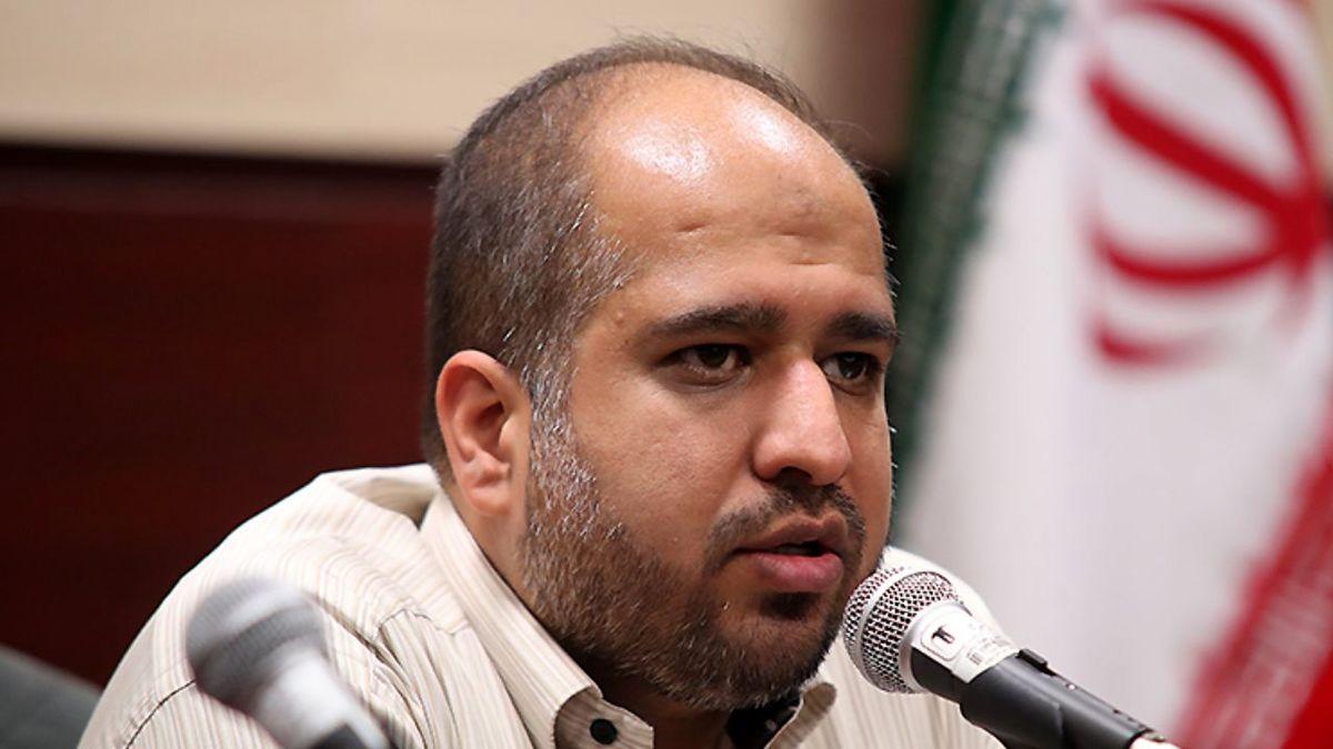 مرخصی بدون سقف زمانی مهدی هاشمی از زندان اوین