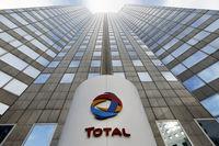 کاهش ۹۹درصدی سود غول نفتی فرانسوی