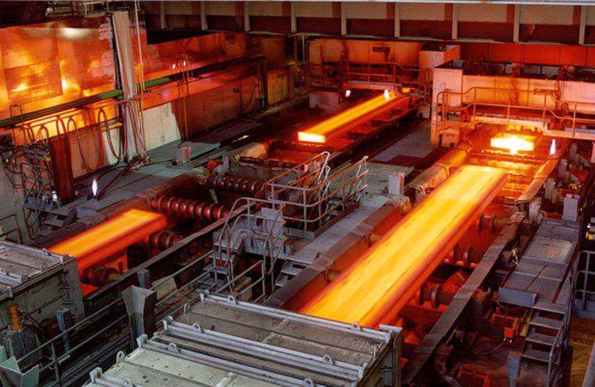صادرات ۶ماهه فولاد بیشاز ۵.۸میلیون تن ثبت شد