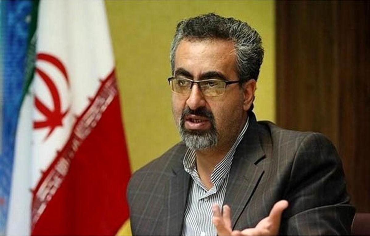وزارت بهداشت: ویروس کرونا به مرزهای ایران نزدیک شده است