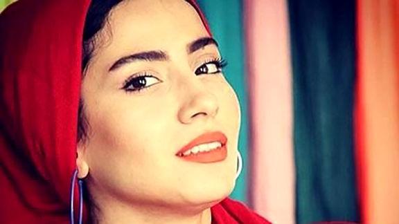 کشف حجاب بازیگر ایرانی در ترکیه +عکس