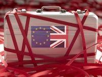 برگزیت تهدیدی برای از هم پاشیدن انگلستان است