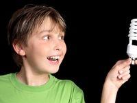 چگونه مصرف بهینه انرژی را به کودکان بیاموزیم؟