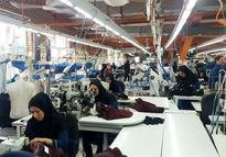 ظرفیت خالی یکمیلیونی اشتغال در بخش پوشاک