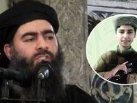 دومین پسر ابوبکر البغدادی هم کشته شد +عکس