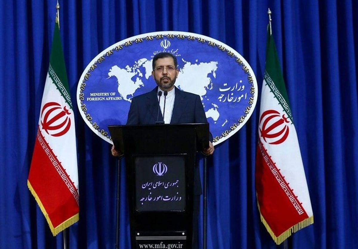 هشدار ایران به طرفهای درگیر در مناقشه قره باغ