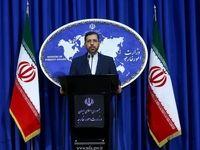 تکذیب ترانزیت سلاح از خاک ایران به ارمنستان