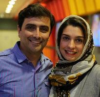 تصاویری از ازدواج دو بازیگر معروف +عکس