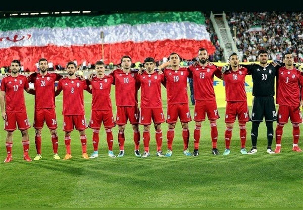 بازی ایران و مالی بالاخره لغو شد