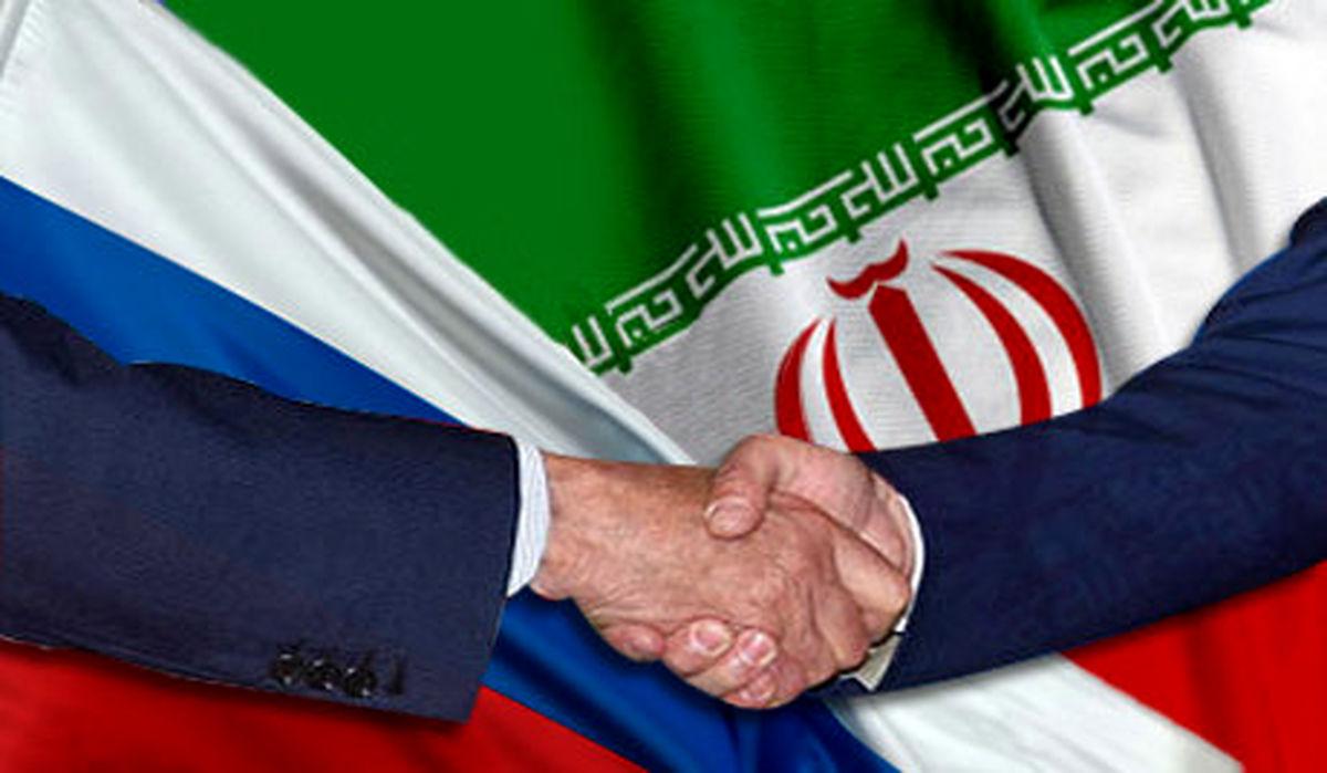 نهایی شدن توافق لغو روادید مسکو با ایران در آیندهای نزدیک