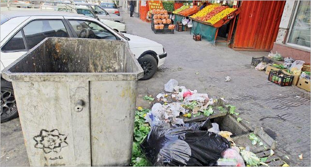 35میلیون تن دورریز مواد غذایی ایران در سال