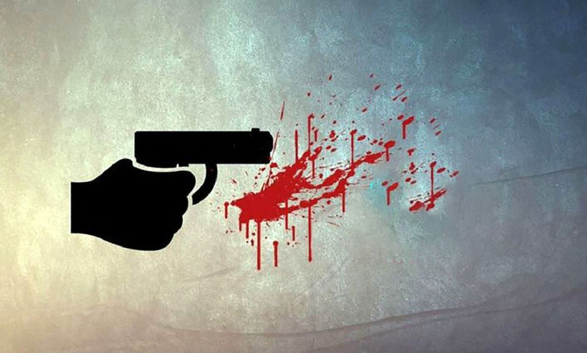 قتل داماد سر سفره عقد! +عکس