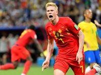 ۸ واقعیت آماری جالب درباره جام جهانی ۲۰۱۸