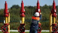 روسیه قرارداد ترانزیت گاز به اروپا را با اوکراین نهایی کرد
