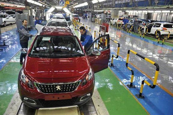 پژو 2008 نخستین و تنها محصول 5 ستاره تولید داخل کشور شد