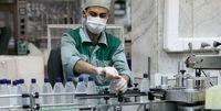 صادرات مواد ضدعفونی کننده به امارات مجوز گرفت